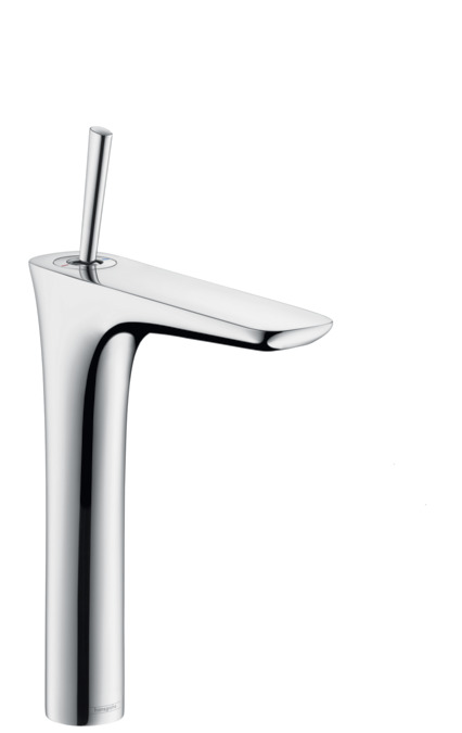 puravida washbasin faucets chrome 15072001. Black Bedroom Furniture Sets. Home Design Ideas