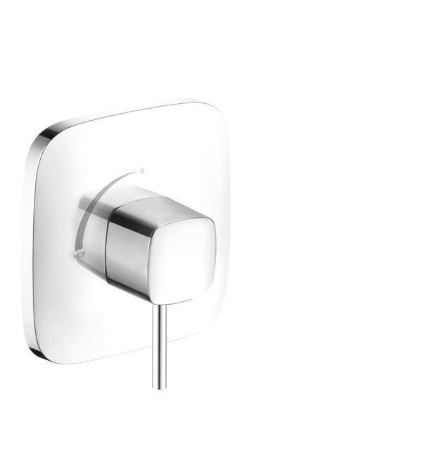 puravida shower faucets 1 consumer chrome 15407001. Black Bedroom Furniture Sets. Home Design Ideas
