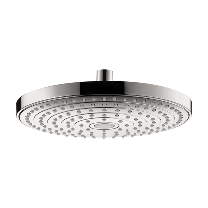 hansgrohe Showerheads: Raindance Select S, 26469001