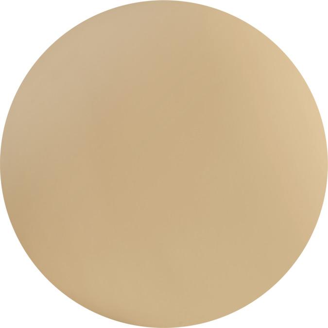 bronce pulido