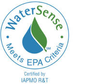 EPA WaterSense ® Compliant - Showerheads - 2015
