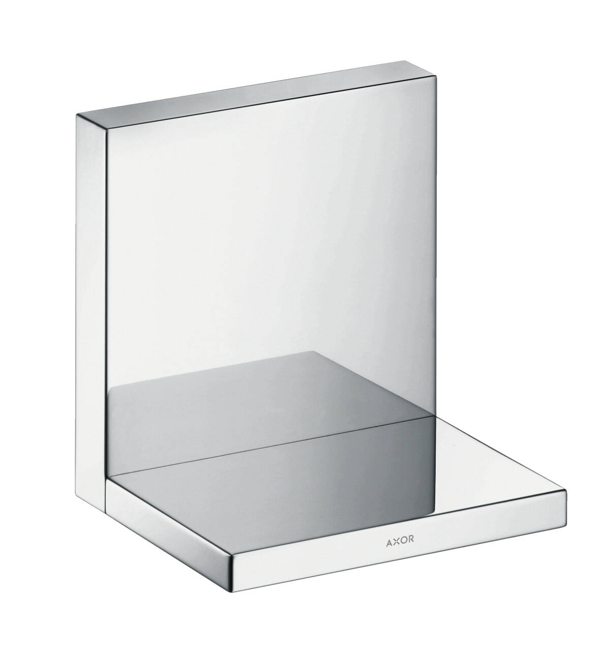 Shelf 120/120, Chrome, 40872000