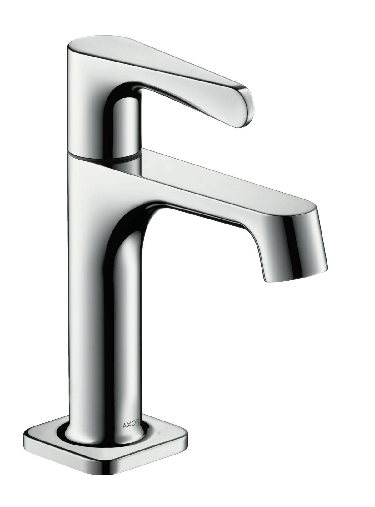 Pillar tap 90 without waste set, Chrome, 34130000