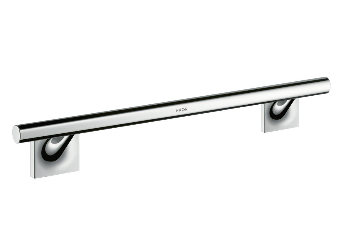 Grab bar, Stainless Steel Optic, 42730800