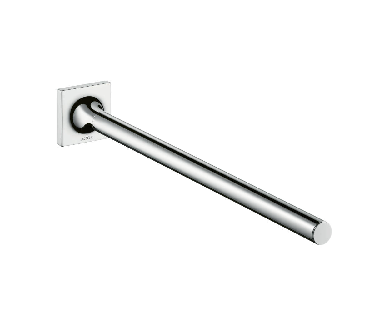 Towel holder, Chrome, 42720000