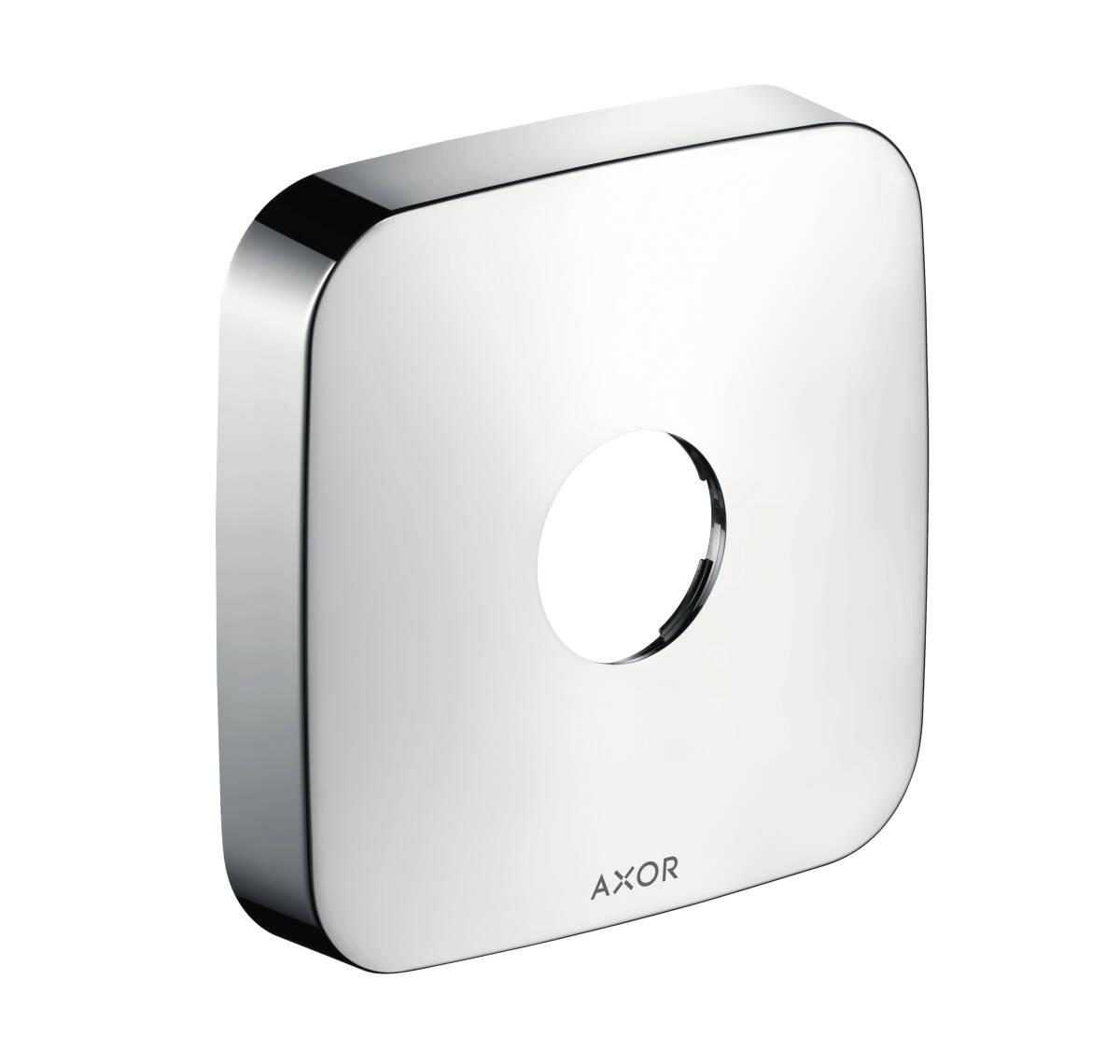 Floron de alargo softcube 1 eje, cromo, 14971000
