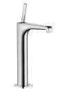 Single lever basin mixer 250 for wash bowls with waste set