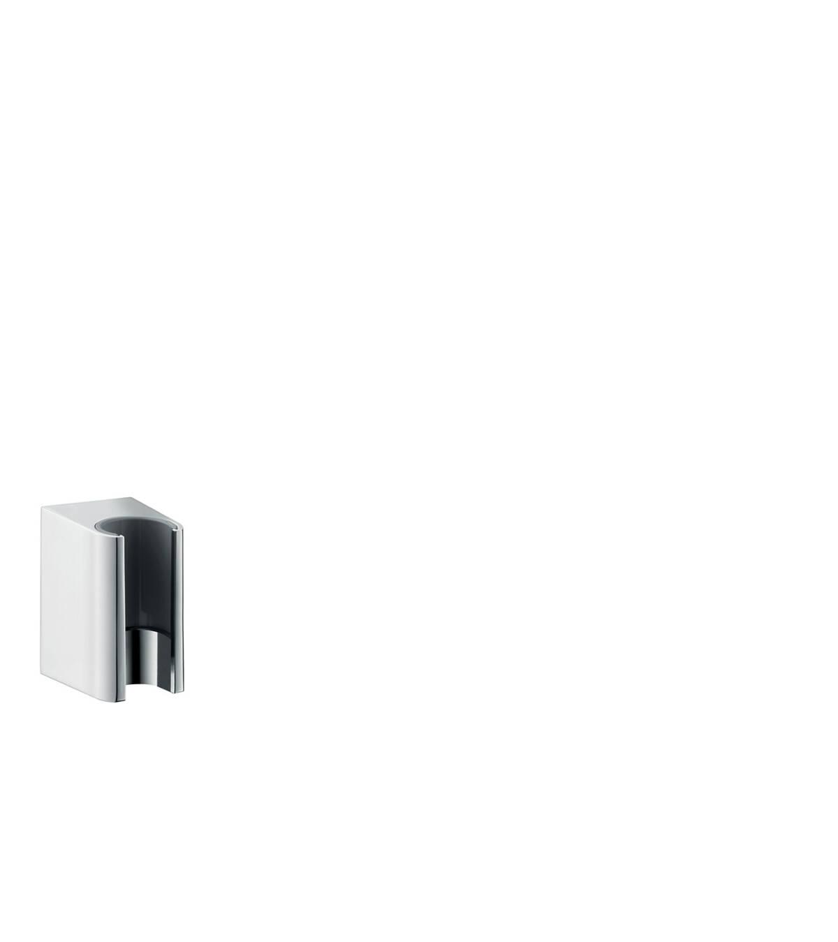 Shower holder, Polished Brass, 45721930