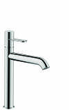 Single lever basin mixer 190 with loop handle and waste set