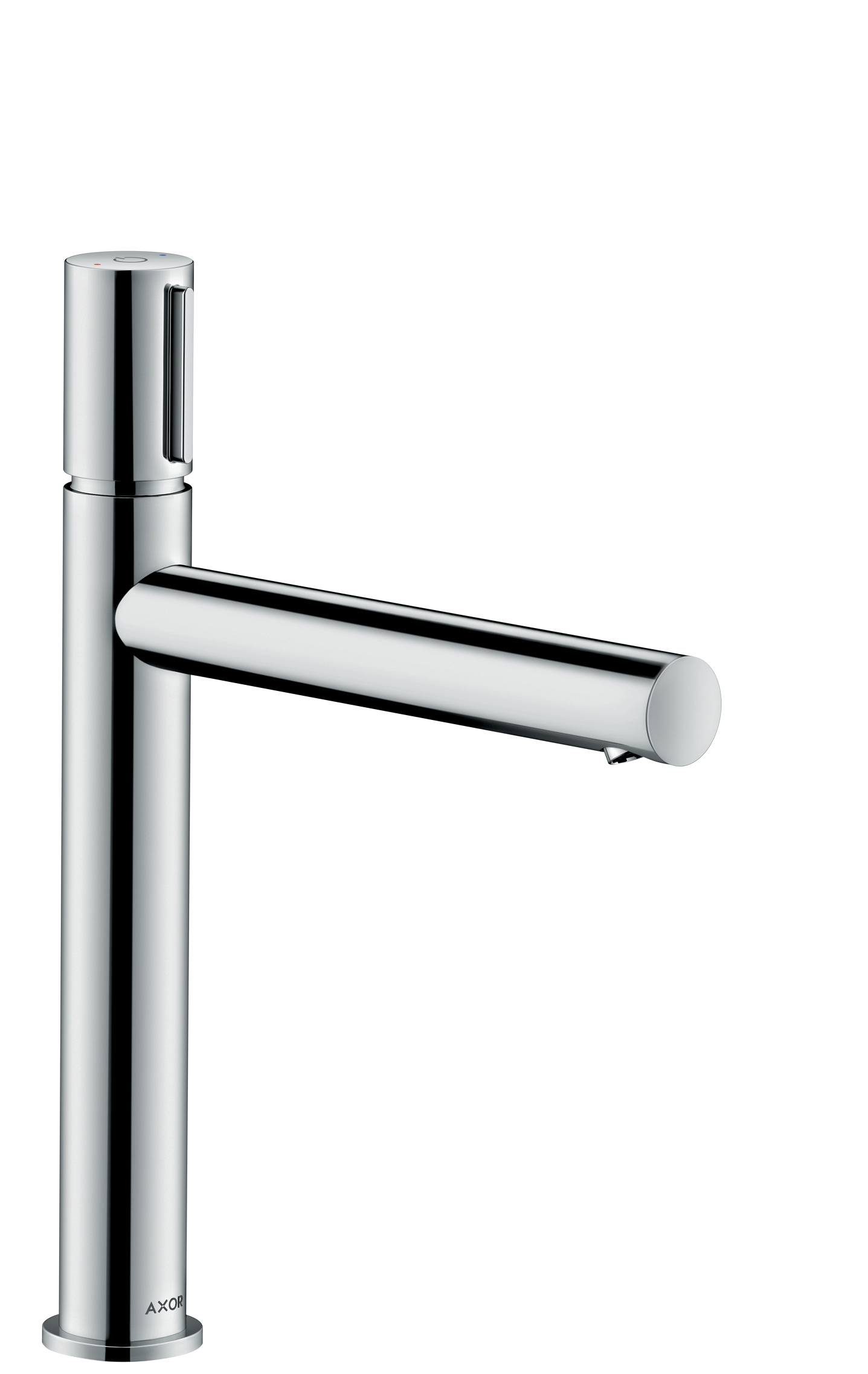 AXOR Uno Washbasin mixers: <b>Chrome</b>, 45013000