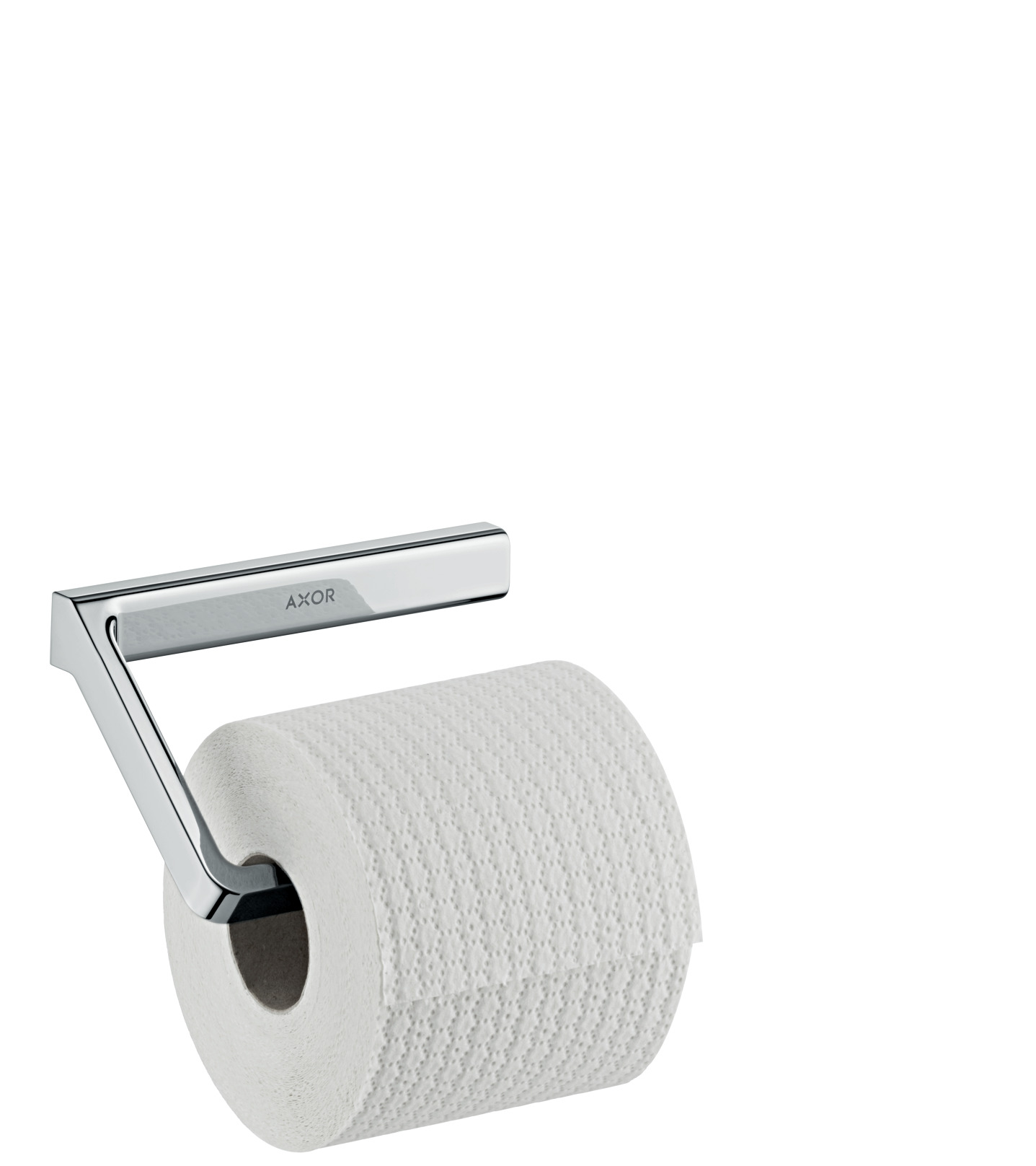 Axor Int Axor Universal Accessories Roll Holder Without