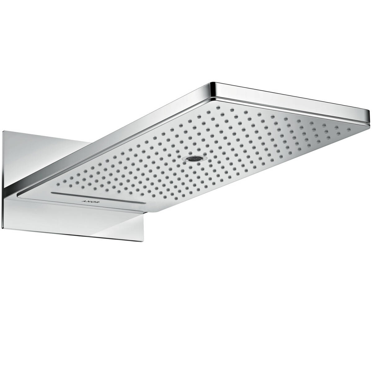 Overhead shower 250/580 3jet, Chrome, 35283000