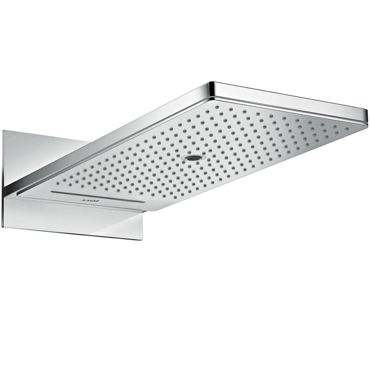 Overhead shower 250/580 3jet, Chrome, 35283000