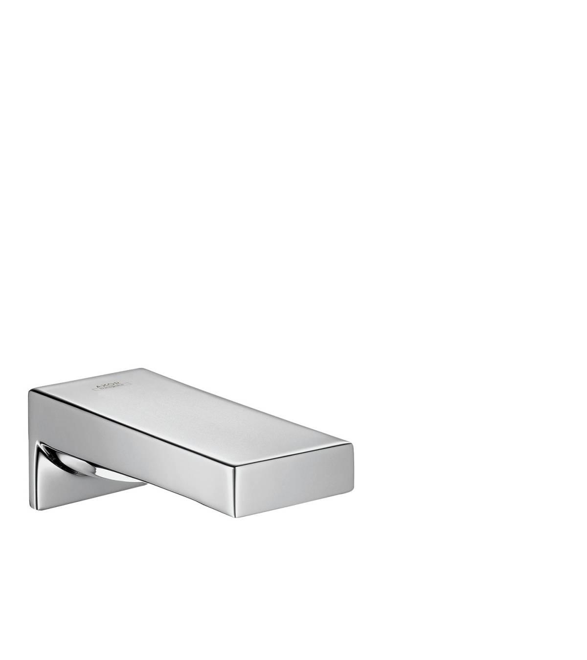 Caño de bañera, cromo, 10426000