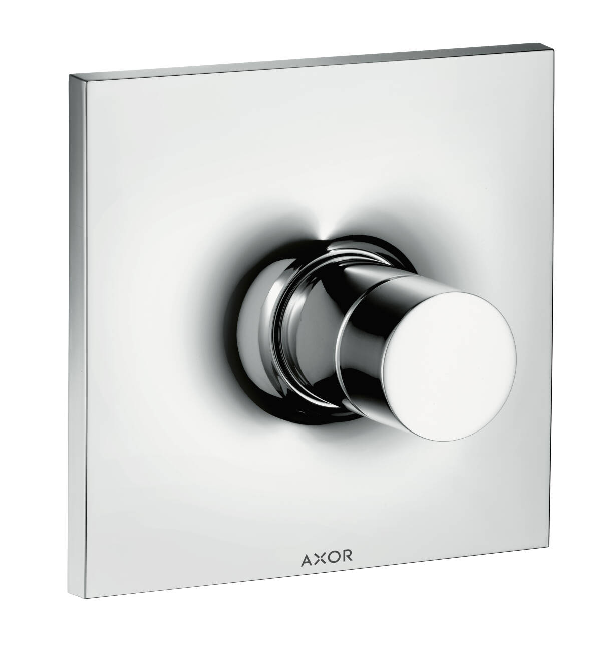 Single lever shower mixer for concealed installation, Chrome, 18655000