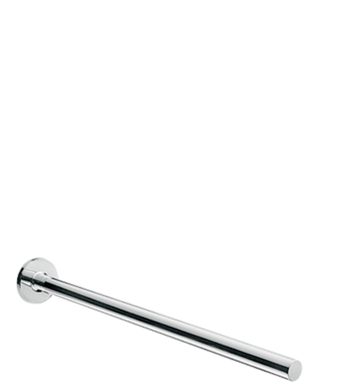 Towel holder, Chrome, 41520000