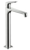 Einhebel-Waschtischmischer 250 ohne Zugstange für Waschschüsseln