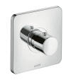 Thermostatic mixer 59 l/min highflow for concealed installation