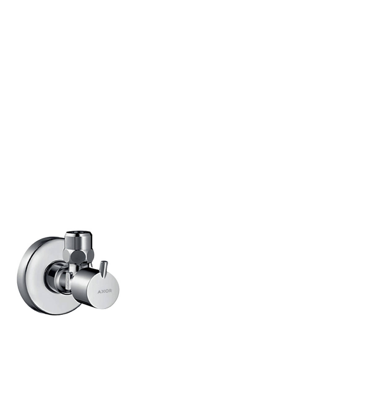 Contemporary Hansgrohe Angle Valve Image Collection - Bathroom and ...