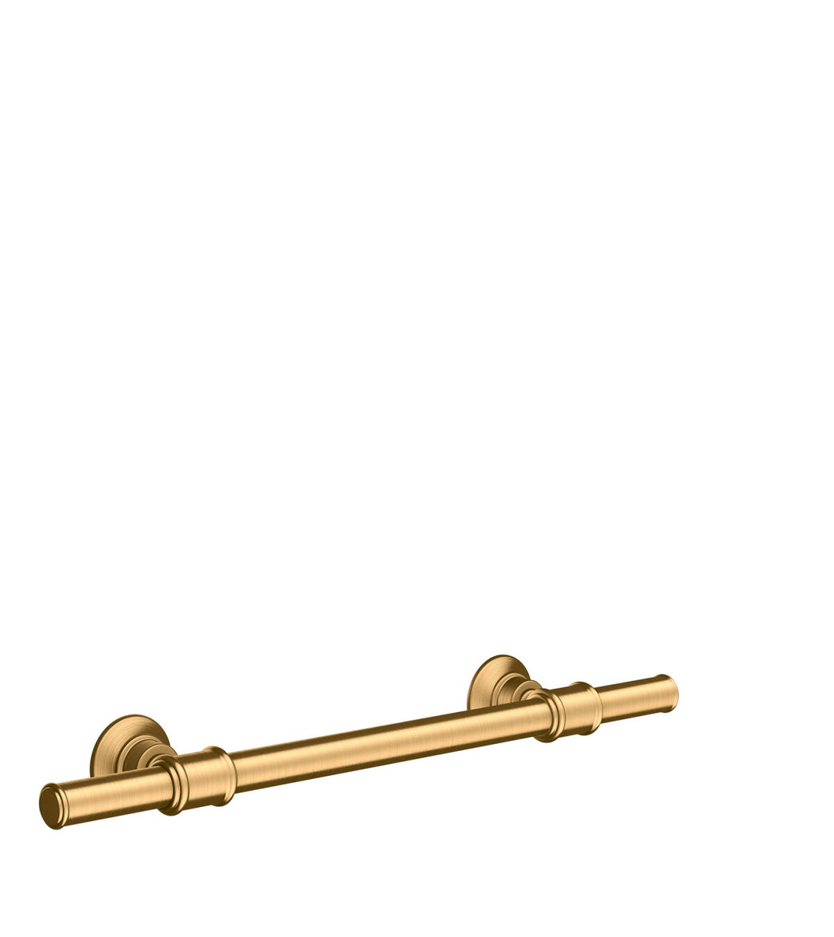 Rail / Asidero, latón cepillado, 42030950