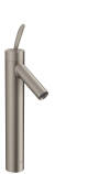 Single lever basin mixer 220 for wash bowls with pop-up waste set