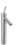 Single lever basin mixer 220 for washbowls with pop-up waste set