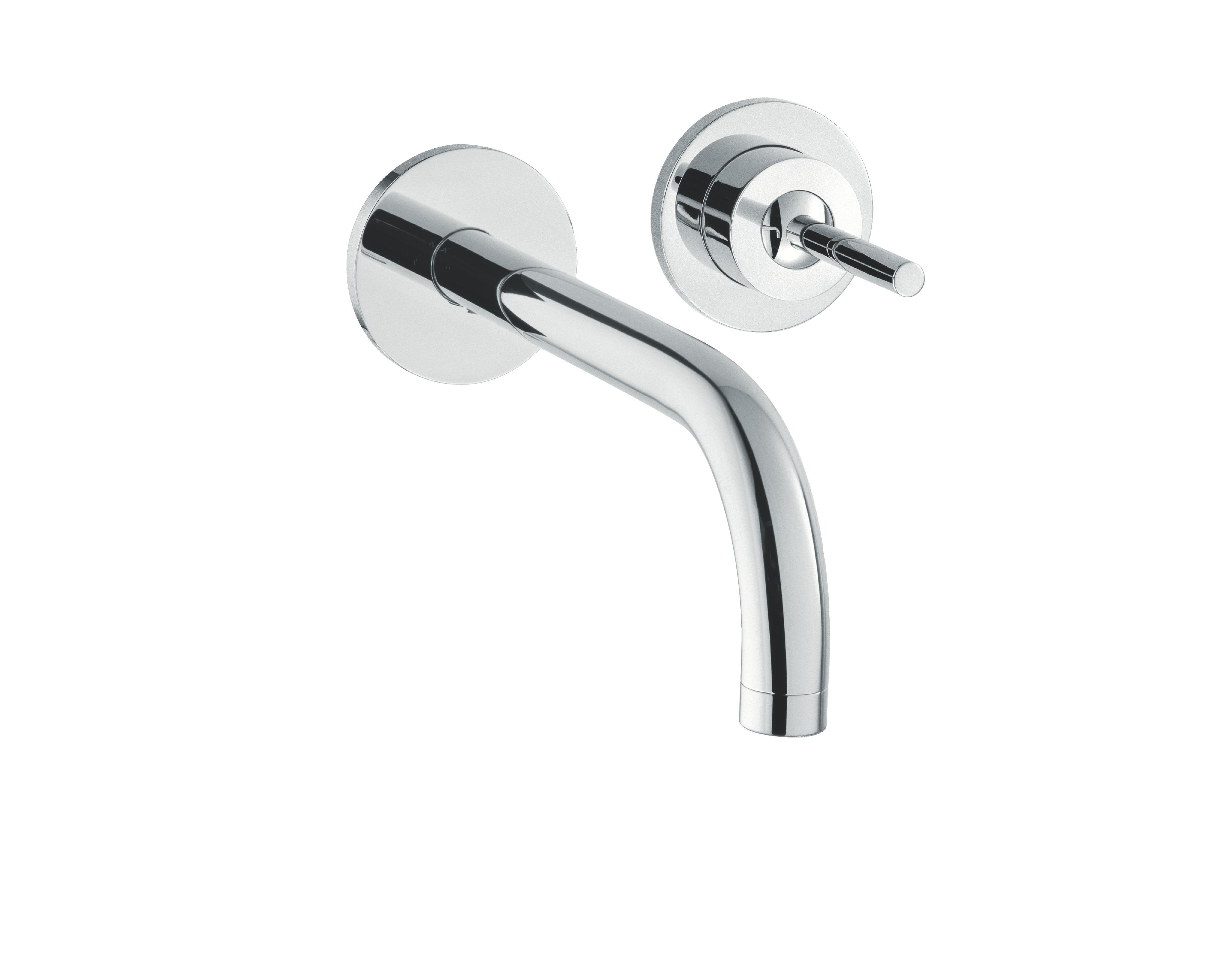 AXOR Uno Washbasin mixers: Chrome, 38116000