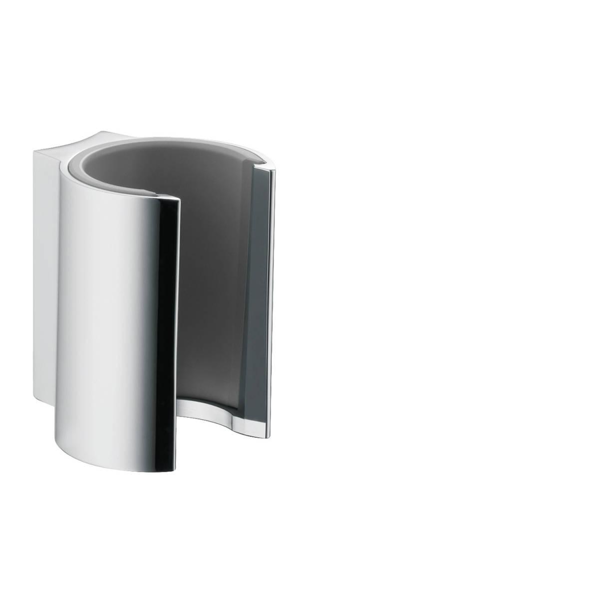 Shower holder, Chrome, 27515000