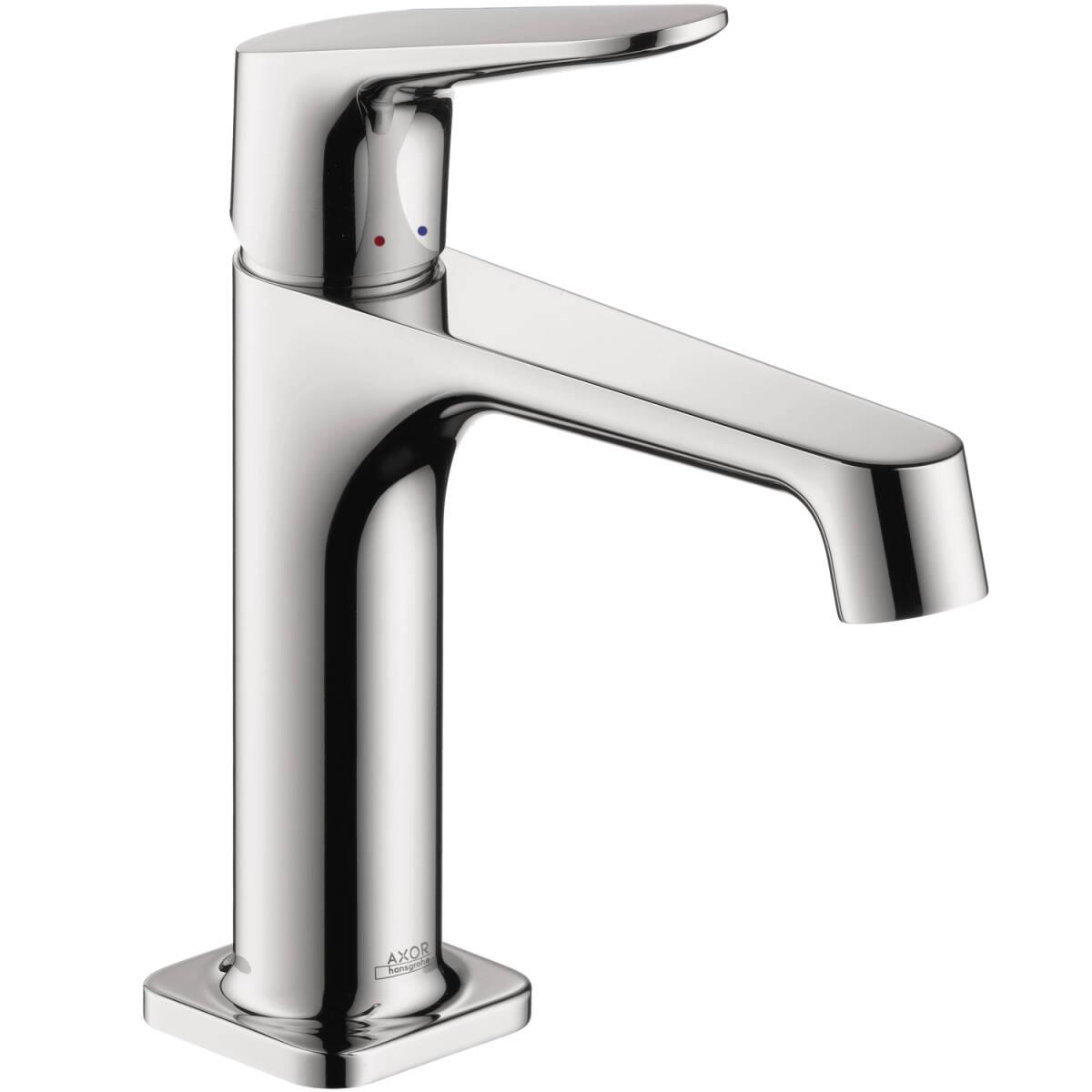 AXOR Citterio M Washbasin faucets: chrome, 34010001