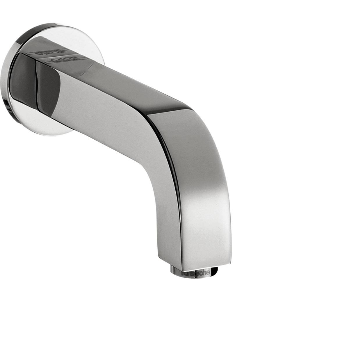 Bath spout, Chrome, 39410001