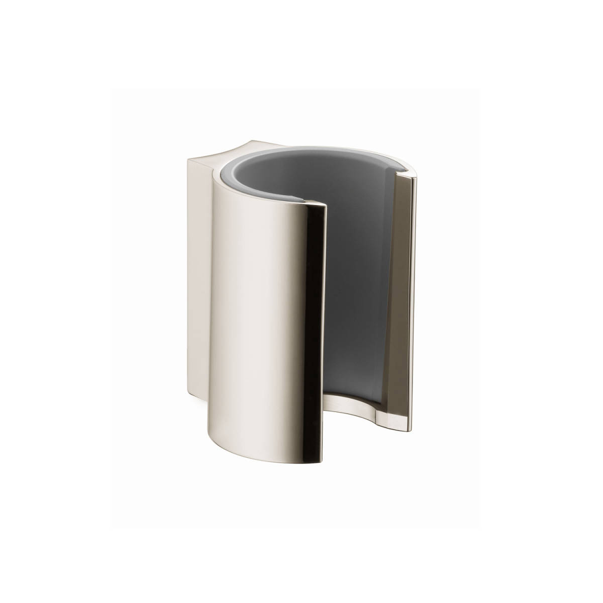AXOR Starck Handshower Porter, brushed nickel, 27515820