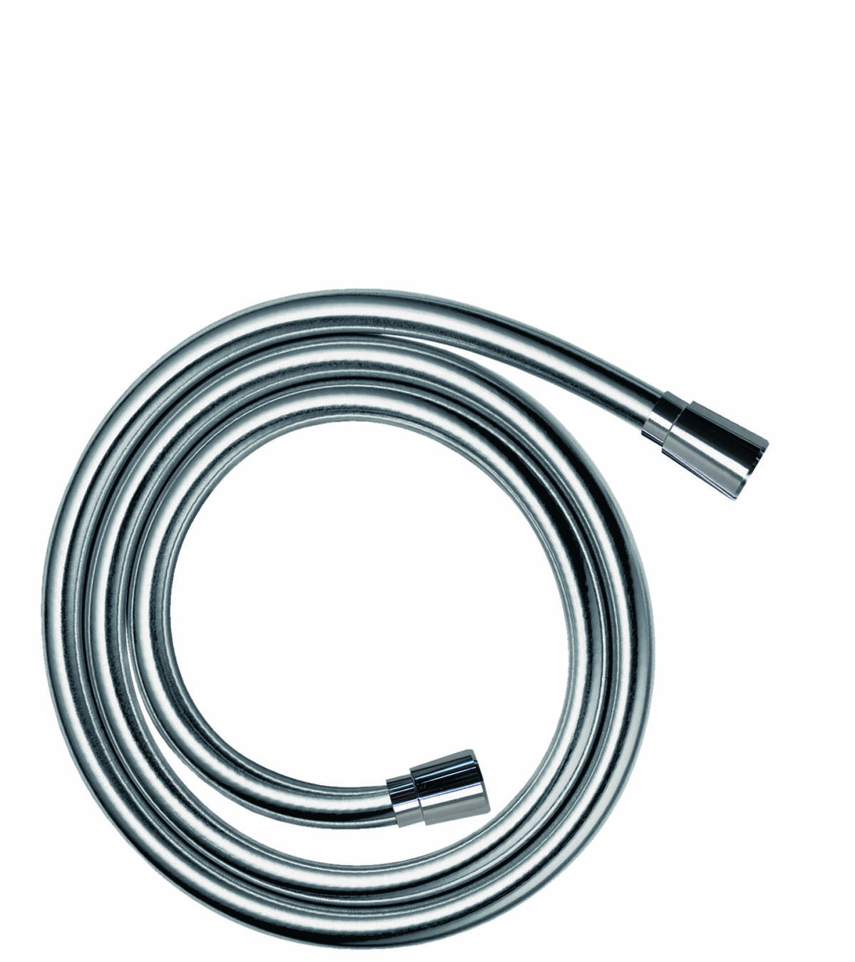 Shower hose 2.00 m, Chrome, 28624000
