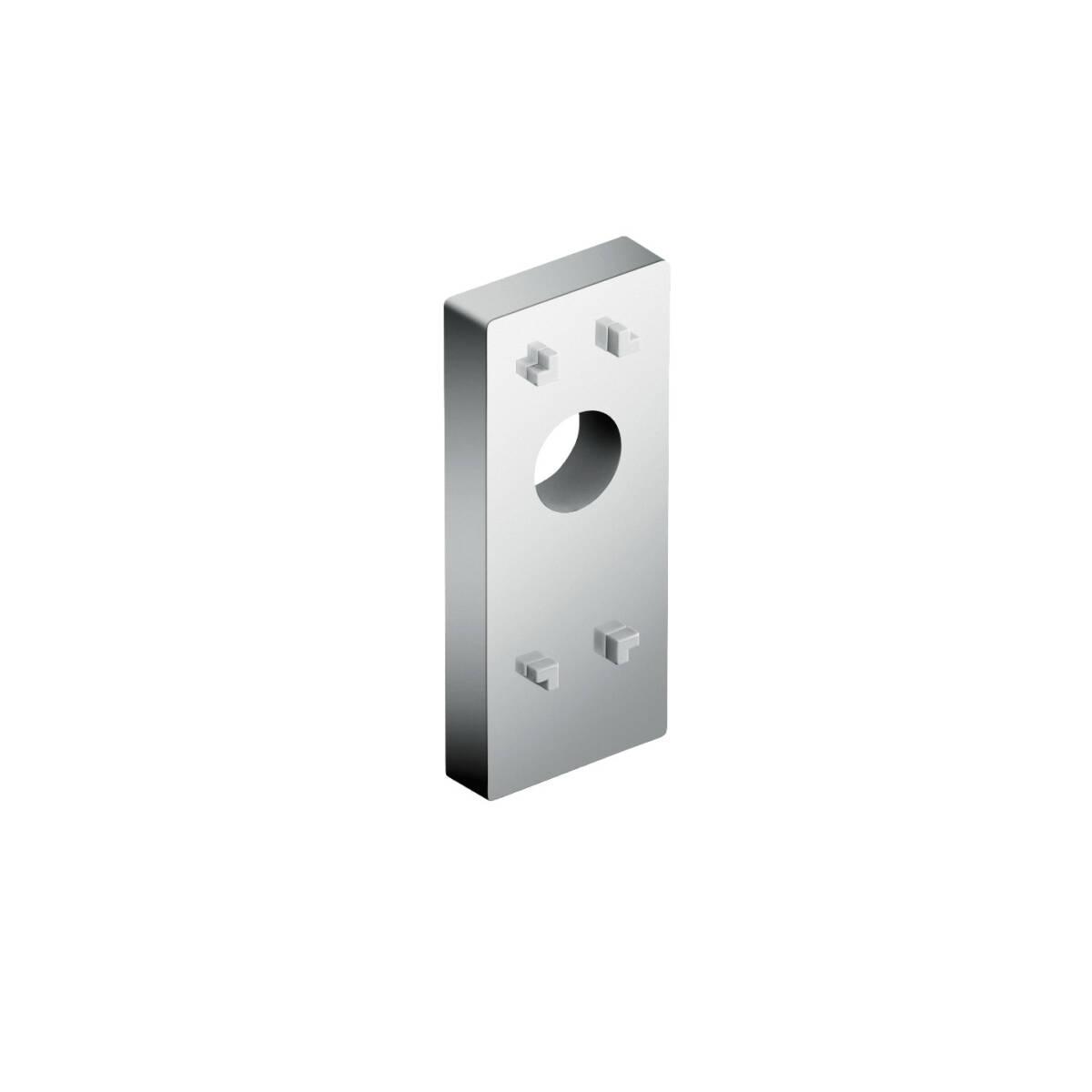 Accessoires Salle De Bain Axor ~ axor accessoires axor uno cale de compensation 7 mm 96397000